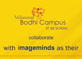 Vellammal School Sign up with Imageminds