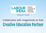 Labour India School collaborates with Imageminds